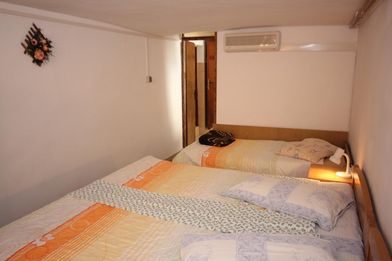 Appartement de vacances im Ort Cres (Cres), Kapazität 2+0 (1012403), Cres (Stadt), Île de Cres, Kvarner, Croatie, image 5