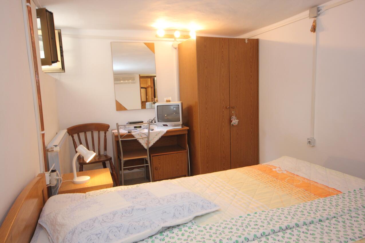 Appartement de vacances im Ort Cres (Cres), Kapazität 2+0 (1012403), Cres (Stadt), Île de Cres, Kvarner, Croatie, image 6