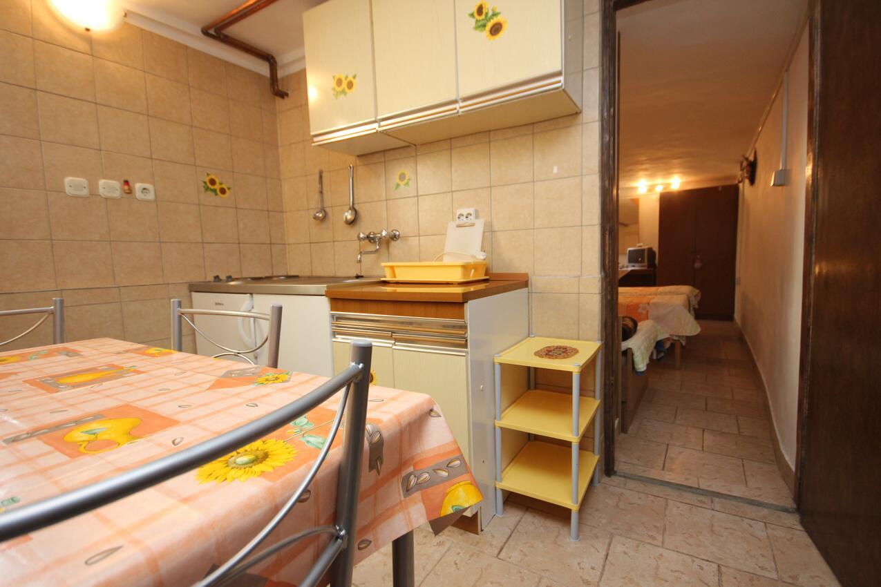 Appartement de vacances im Ort Cres (Cres), Kapazität 2+0 (1012403), Cres (Stadt), Île de Cres, Kvarner, Croatie, image 3