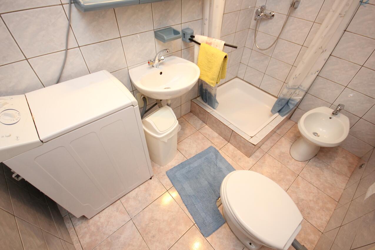 Appartement de vacances Studio Appartment im Ort Cres (Cres), Kapazität 2+0 (1012402), Cres (Stadt), Île de Cres, Kvarner, Croatie, image 7