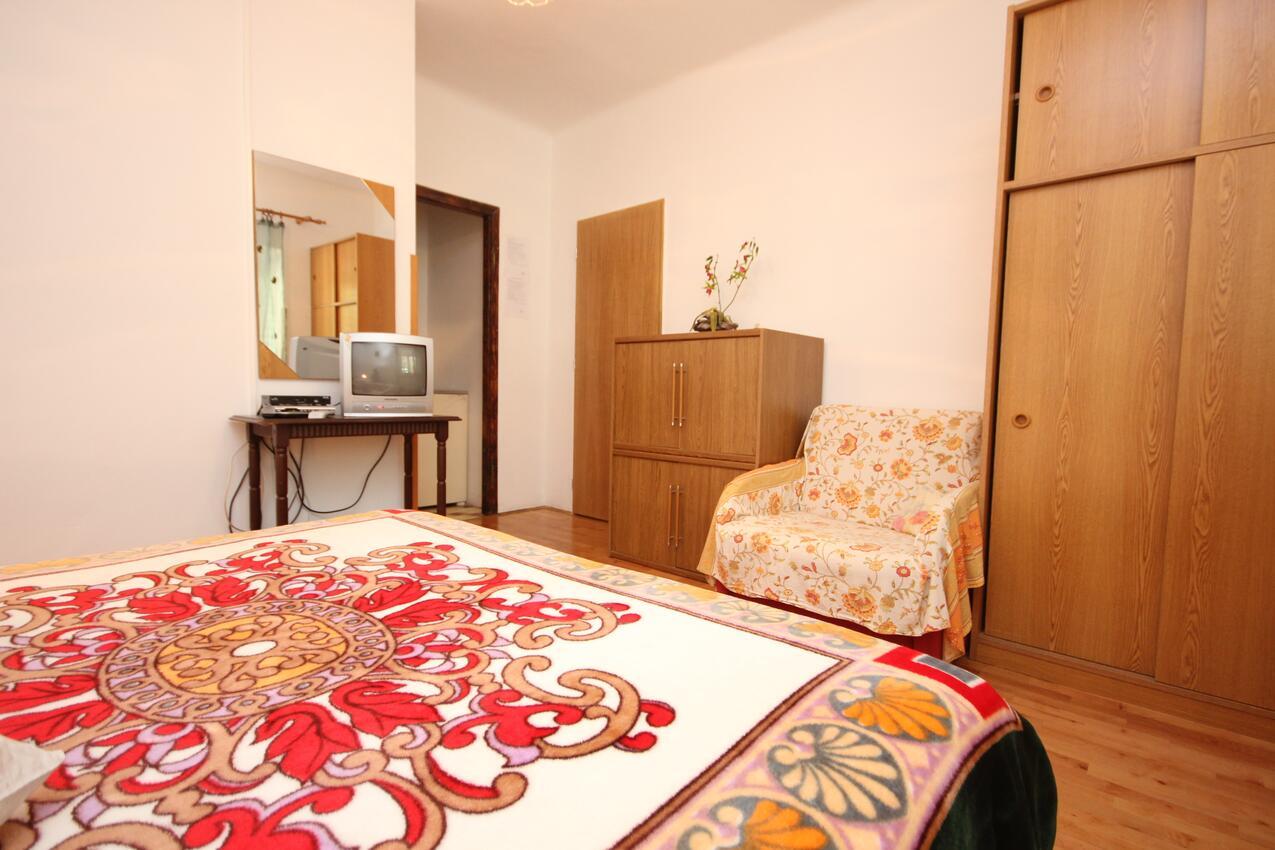 Appartement de vacances Studio Appartment im Ort Cres (Cres), Kapazität 2+0 (1012402), Cres (Stadt), Île de Cres, Kvarner, Croatie, image 4