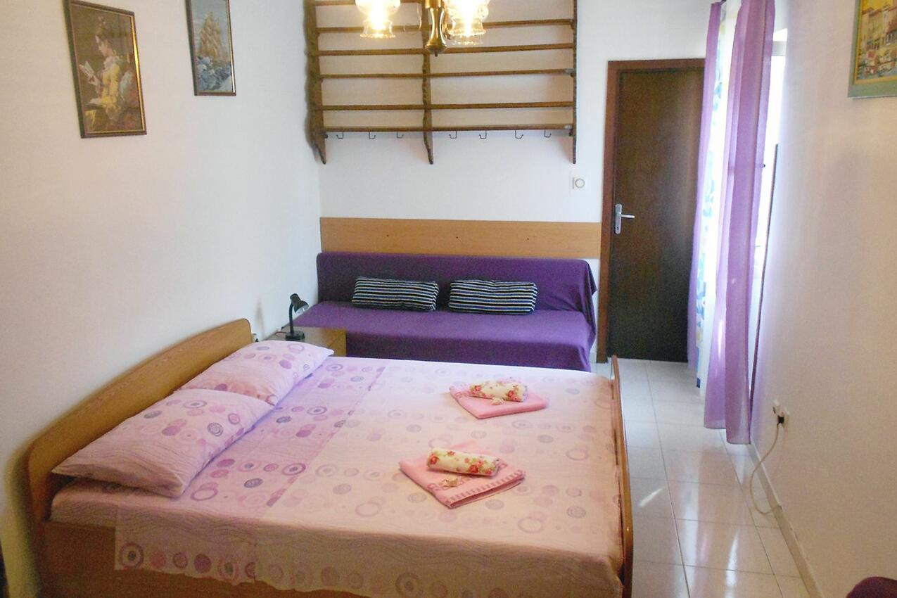 Appartement de vacances Studio Appartment im Ort Cres (Cres), Kapazität 2+0 (1012404), Cres (Stadt), Île de Cres, Kvarner, Croatie, image 4
