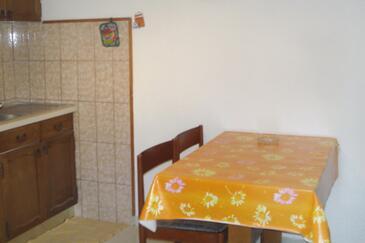 Cres, Столовая в размещении типа studio-apartment, WiFi.