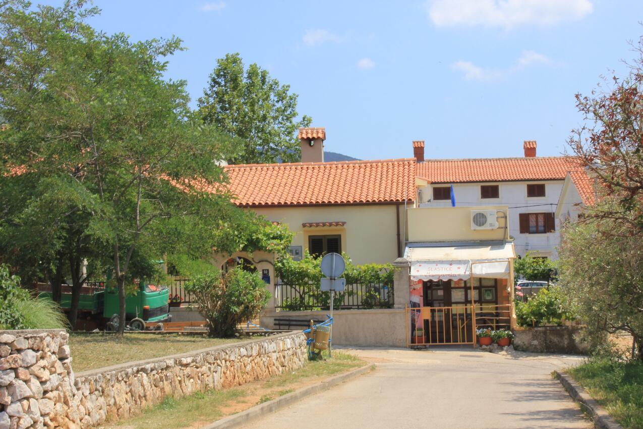 Appartement de vacances Studio Appartment im Ort Cres (Cres), Kapazität 2+0 (1012404), Cres (Stadt), Île de Cres, Kvarner, Croatie, image 1
