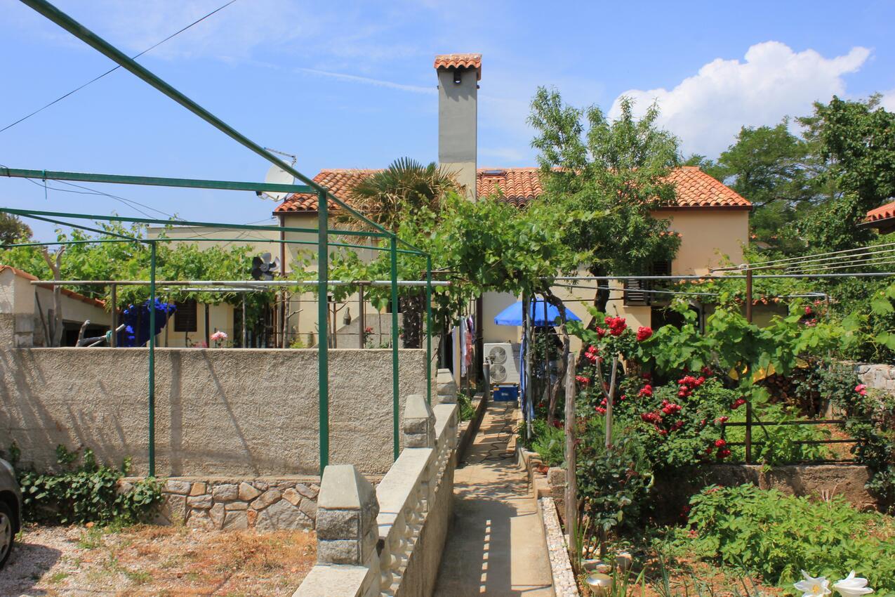Appartement de vacances im Ort Cres (Cres), Kapazität 2+0 (1012403), Cres (Stadt), Île de Cres, Kvarner, Croatie, image 13