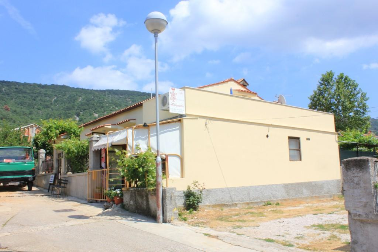 Appartement de vacances im Ort Cres (Cres), Kapazität 2+0 (1012403), Cres (Stadt), Île de Cres, Kvarner, Croatie, image 14