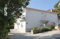 Apartmány a pokoje s parkovištěm  Mali Lošinj (Lošinj) - 7991