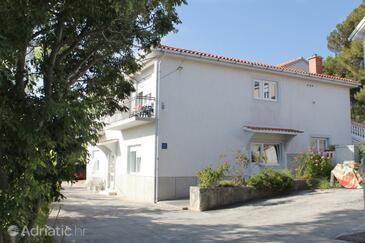 Mali Lošinj, Lošinj, Property 7991 - Apartments and Rooms with sandy beach.