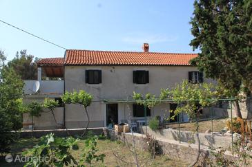Stivan, Cres, Property 7995 - Vacation Rentals with pebble beach.
