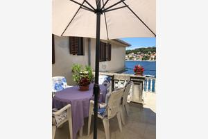 Apartments by the sea Mali Losinj, Losinj - 8006