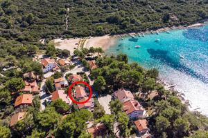 Apartments by the sea Artatore, Losinj - 8008
