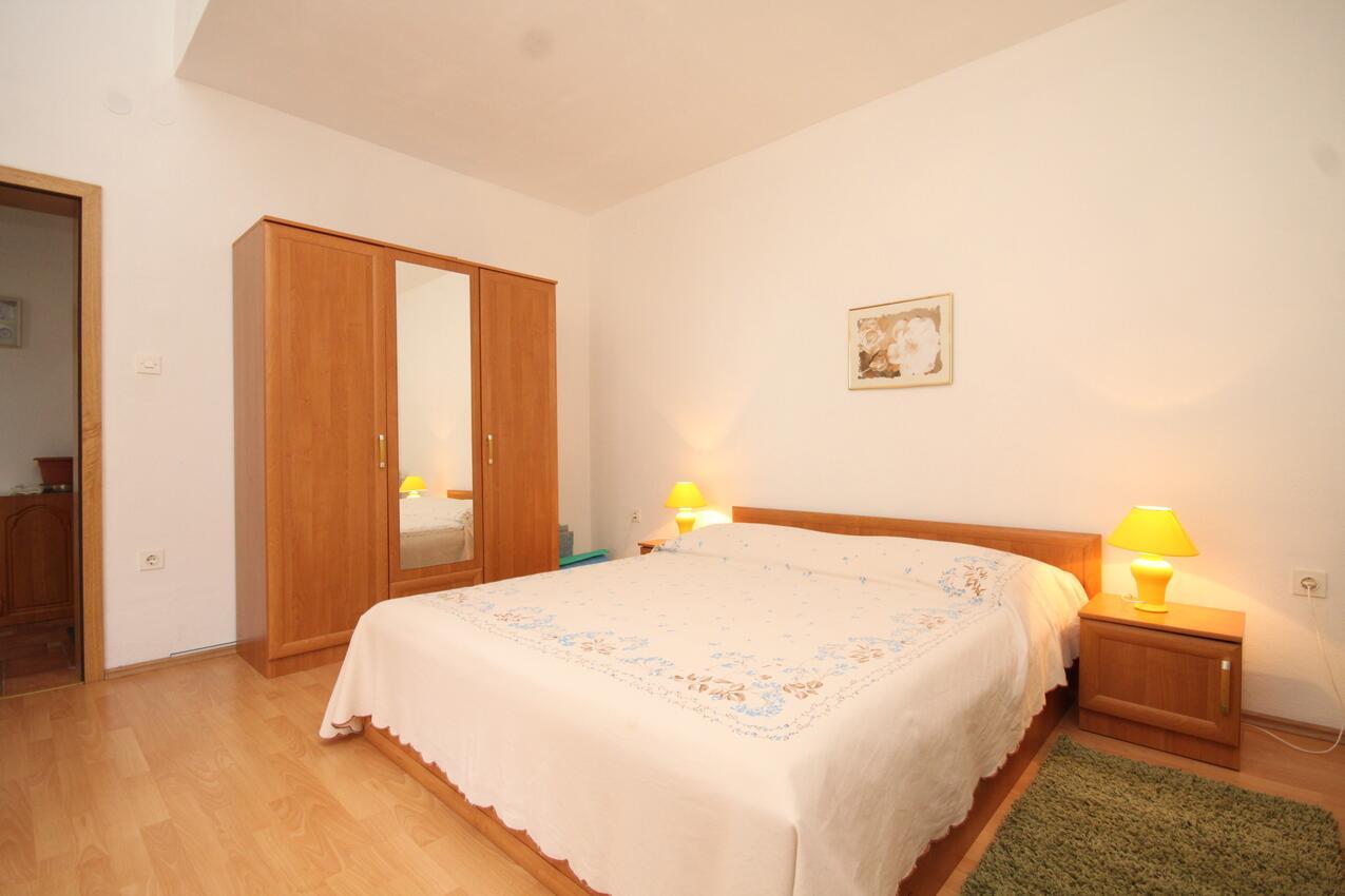 Holiday apartment im Ort Sveti Jakov (Loainj), Kapazität 2+2 (1625411), Sveti Jakov, Island of Losinj, Kvarner, Croatia, picture 4