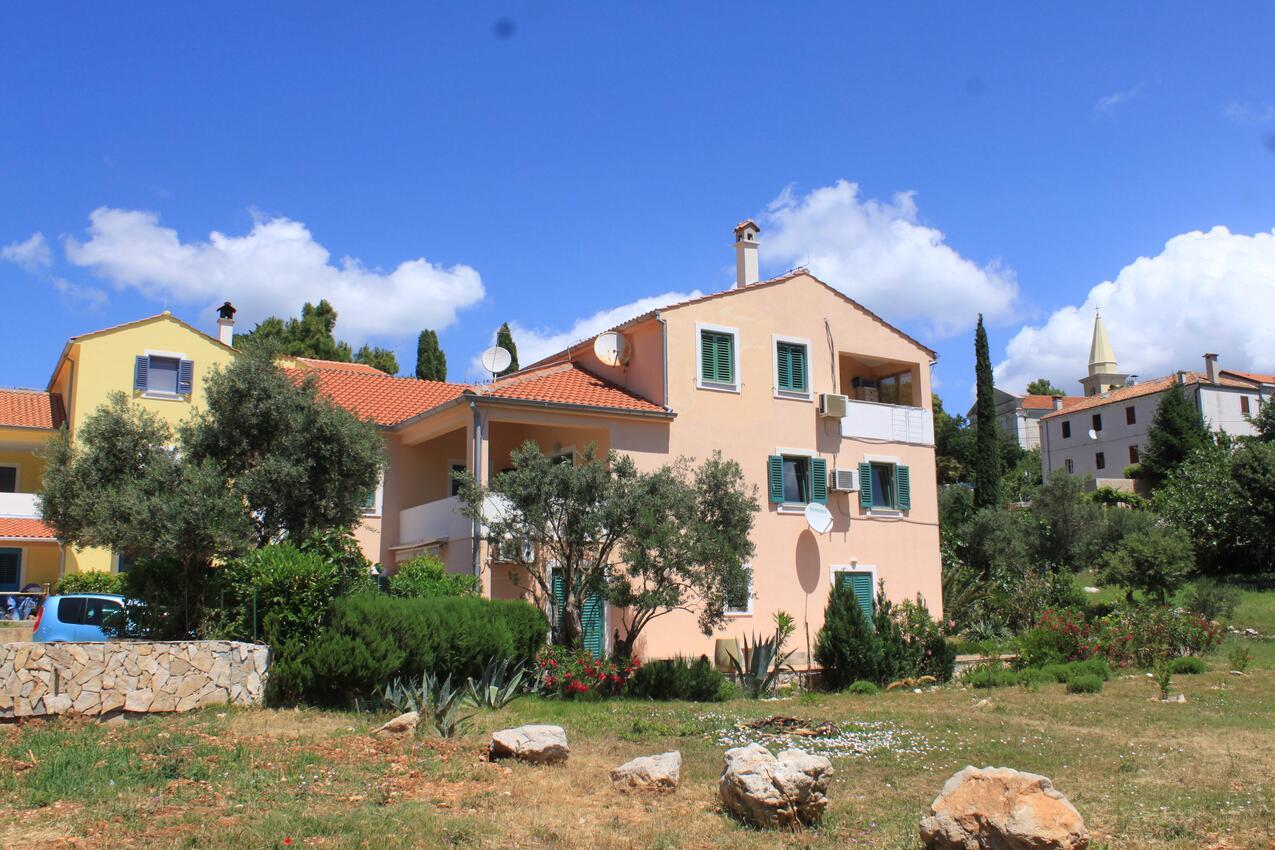 Holiday apartment im Ort Sveti Jakov (Loainj), Kapazität 2+2 (1625411), Sveti Jakov, Island of Losinj, Kvarner, Croatia, picture 1