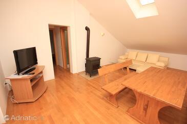 Artatore, Obývací pokoj v ubytování typu apartment, WiFi.