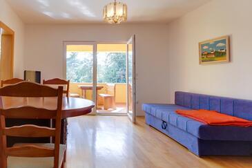 Artatore, Dnevni boravak u smještaju tipa apartment, dostupna klima, kućni ljubimci dozvoljeni i WiFi.