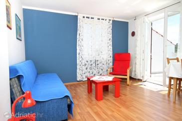 Artatore, Living room in the apartment, WIFI.