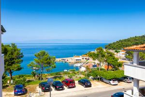 Apartments with a parking space Mali Lošinj (Lošinj) - 8026