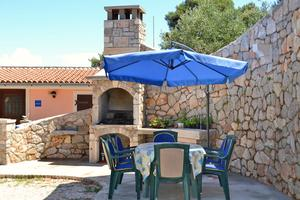 Appartements avec parking Veli Losinj (Losinj) - 8029