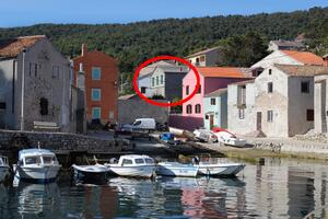 Apartments by the sea Veli Losinj, Losinj - 8031
