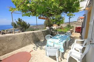 Holiday house with WiFi Ustrine, Cres - 8037