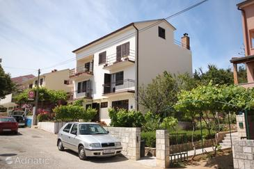 Mali Lošinj, Lošinj, Property 8039 - Apartments in Croatia.