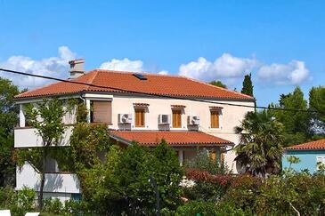 Nerezine, Lošinj, Объект 8049 - Апартаменты и комнаты в Хорватии.