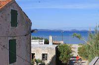 Rodinné apartmány u moře Susak (Lošinj) - 8050