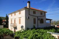 Семейные апартаменты у моря Susak (Lošinj) - 8050