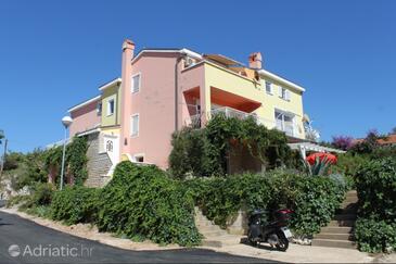 Mali Lošinj, Lošinj, Property 8056 - Apartments near sea with pebble beach.