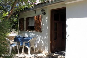 Mali Lošinj, Lošinj, Объект 8059 - Апартаменты с галечным пляжем.