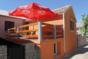 Prázdninový dům s parkovištěm Veli Lošinj (Lošinj) - 8061