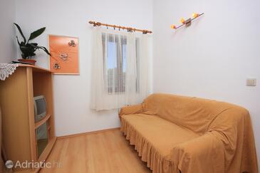 Ilovik, Гостиная в размещении типа apartment, доступный кондиционер, Домашние животные допускаются и WiFi.