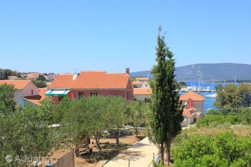 Ilovik, Lošinj, Property 8069 - Apartments by the sea.