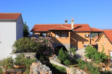 Ilovik, Lošinj, Property 8078 - Apartments in Croatia.