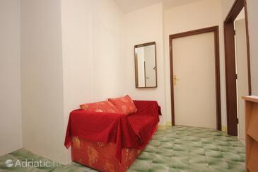 Savar, Obývací pokoj v ubytování typu apartment, domácí mazlíčci povoleni.