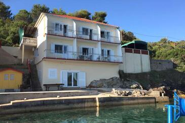 Savar, Dugi otok, Property 8079 - Apartments by the sea.