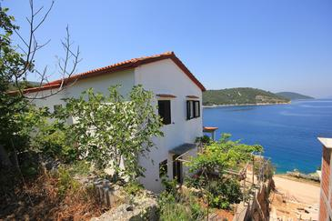 Savar, Dugi otok, Property 8080 - Apartments by the sea.
