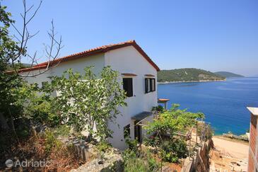 Savar, Dugi otok, Property 8080 - Apartments by the sea.
