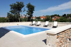 Rodinné apartmány s bazénem Sali, Dugi otok - 8083