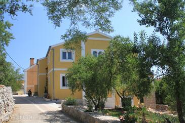 Sali, Dugi otok, Объект 8083 - Апартаменты в Хорватии.