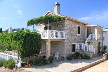Sali, Dugi otok, Property 8084 - Apartments in Croatia.