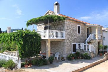 Sali, Dugi otok, Property 8084 - Apartments in Croatia.