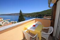 Apartments by the sea Valun (Cres) - 8086