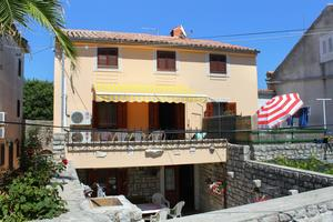 Apartmány u moře Osor, Lošinj - 8088