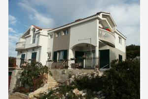 Apartments by the sea Tisno, Murter - 809