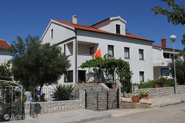 Mali Lošinj, Lošinj, Objekt 8090 - Ubytování v Chorvatsku.