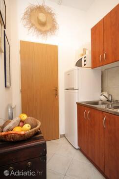 Artatore, Kuchyně v ubytování typu studio-apartment, domácí mazlíčci povoleni a WiFi.