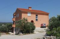 Apartmány s parkovištěm Božava (Dugi otok) - 8098