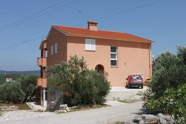 Božava, Dugi otok, Objekt 8098 - Ubytování v Chorvatsku.