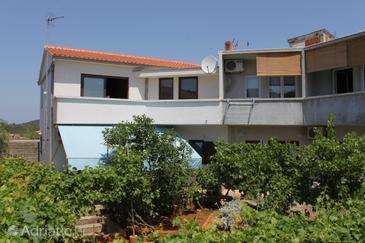 Božava, Dugi otok, Property 8099 - Apartments by the sea.